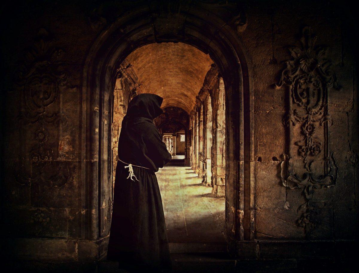 vida en el monasterio