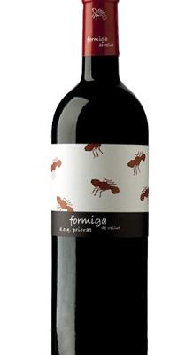priorat wine formiga