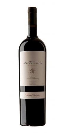 red wine les terrasses