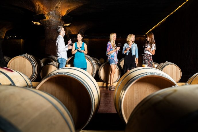 visit perinet winery