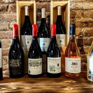 cata de vins scaladei