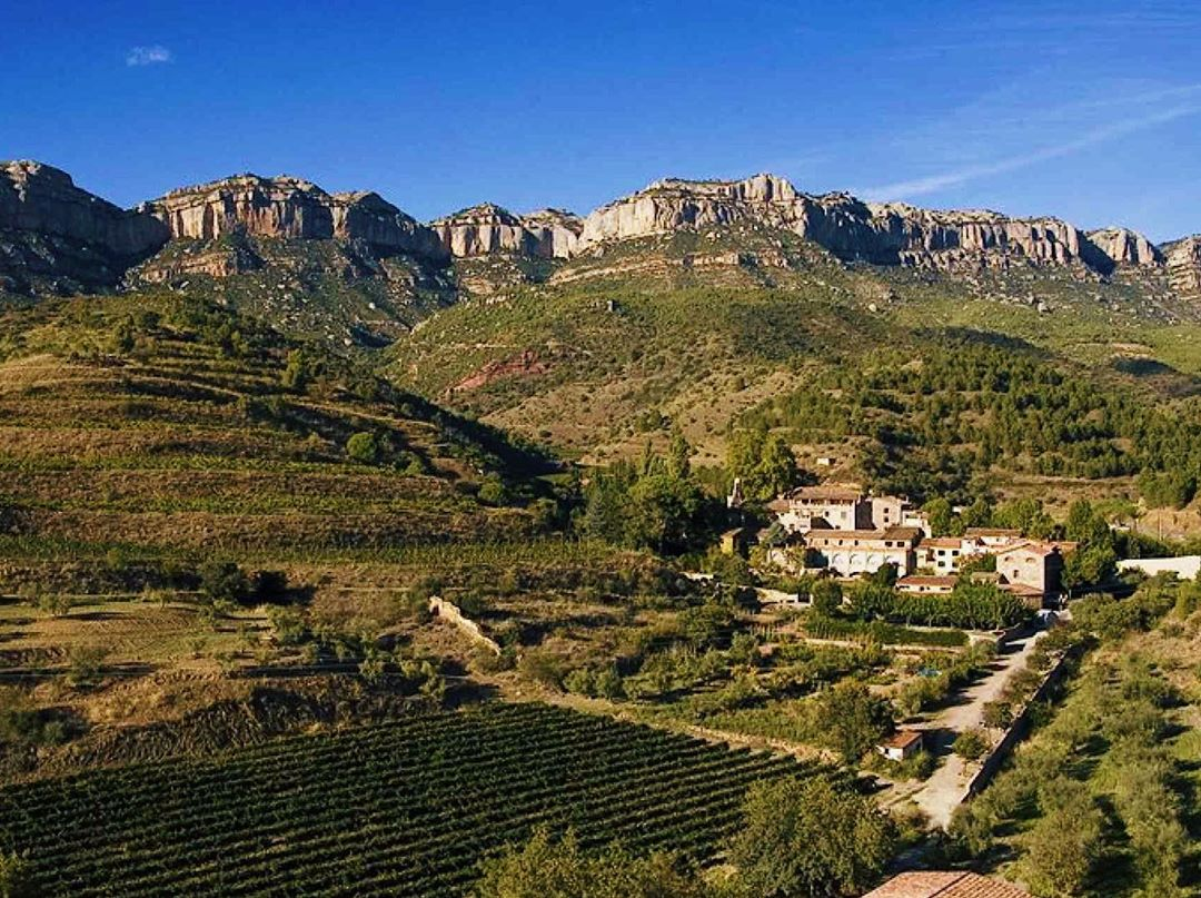 priorat tour in 1 day