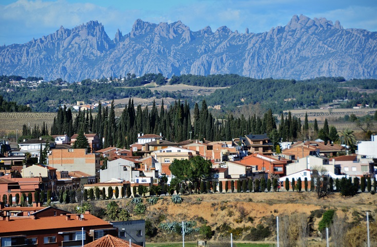 Penedes towns to visit
