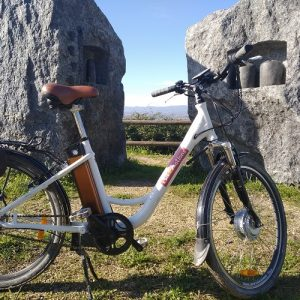 penedes on e-bike